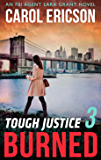 Tough Justice: Burned (Part 3 Of 8) (Tough Justice, Book 3)