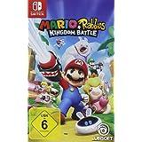 Mario & Rabbids Kingdom Battle  [Nintendo Switch]