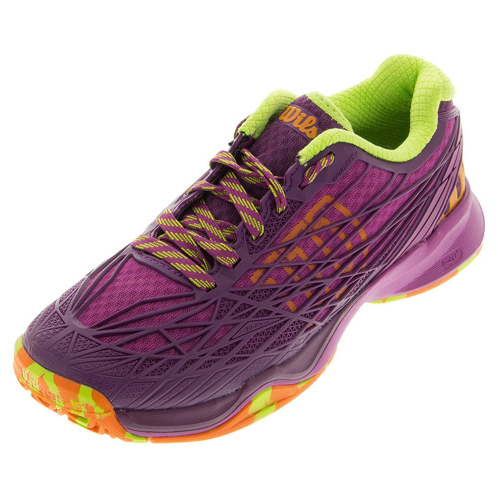 Wilson Women's Kaos B01N1TU8FA shoes online hot sale