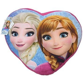 Cojin 3D Frozen Disney