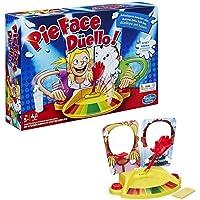 Hasbro Games Pie Face Kutu Oyunu(C0193)