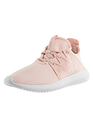 new concept 490bf 6b542 Amazon.com   adidas Originals Women s Tubular Viral US8.5 Pink   Fashion  Sneakers