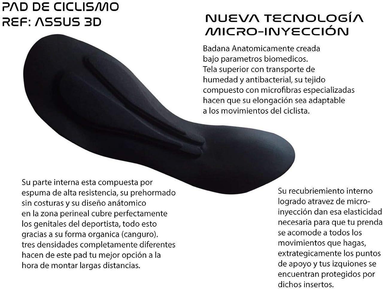 Premium Womens Ultra Slim fit 3D Padded Cycling Bike Bib Short Pro UV Wicking 81250111512 