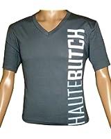 "HauteButch Women's ""Hautebutch"" V-Neck Jersey"