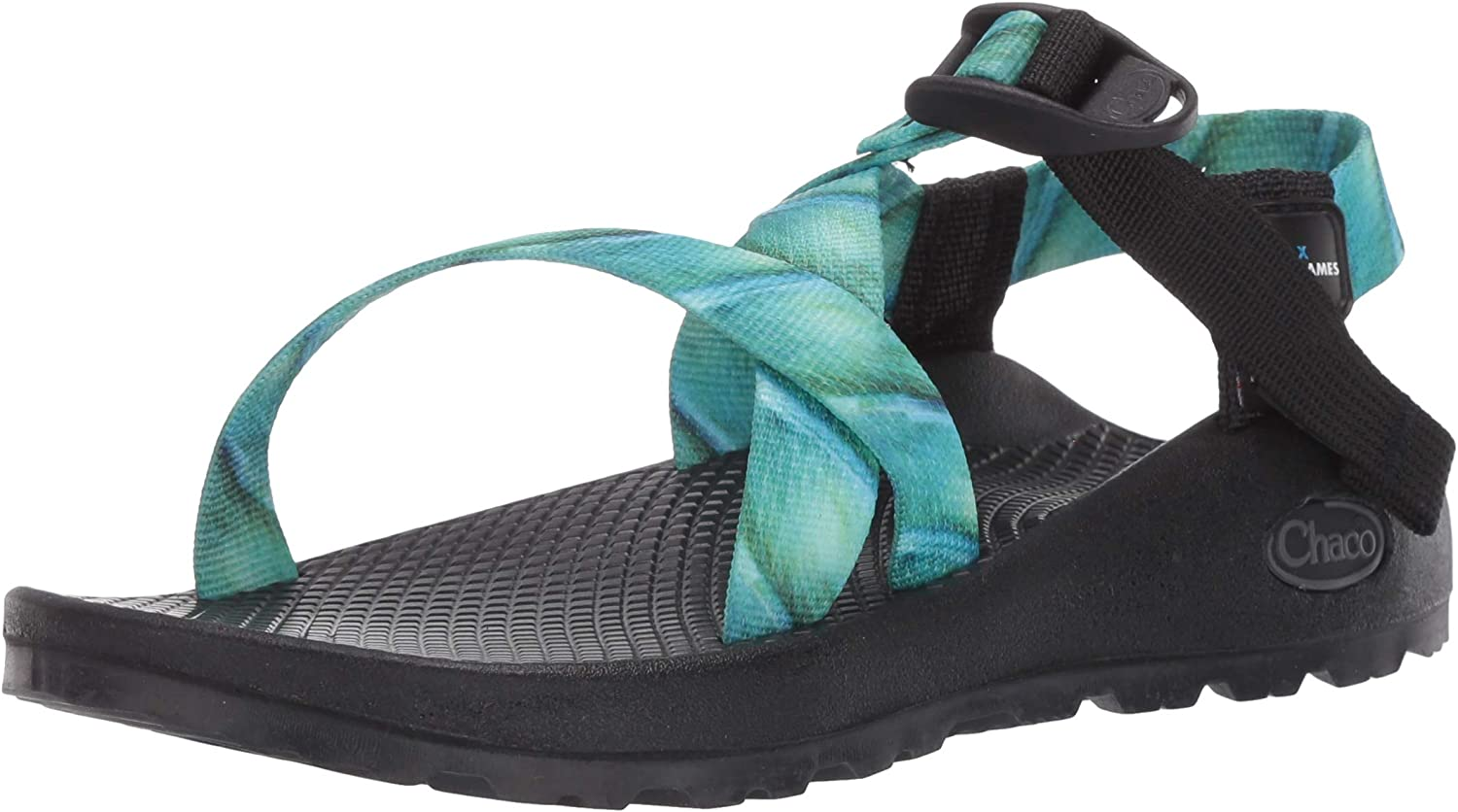 toeless chacos