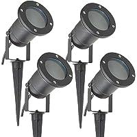 Long Life Lamp Company SPBLK04 - Bombilla IP65