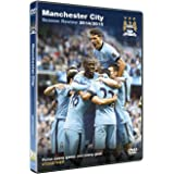 Manchester City Season Review 2014/2015 [DVD]