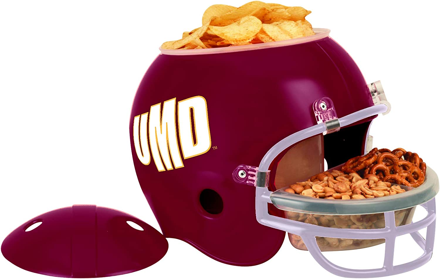 Team Effort Collegiate Snack Helmet