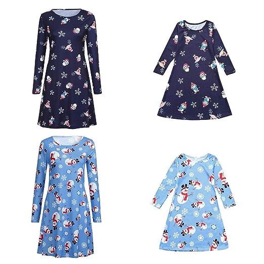 ae58b9ed6413 Christmas Matching Family Pajamas Set Mommy & Me Xmas Pajamas ...