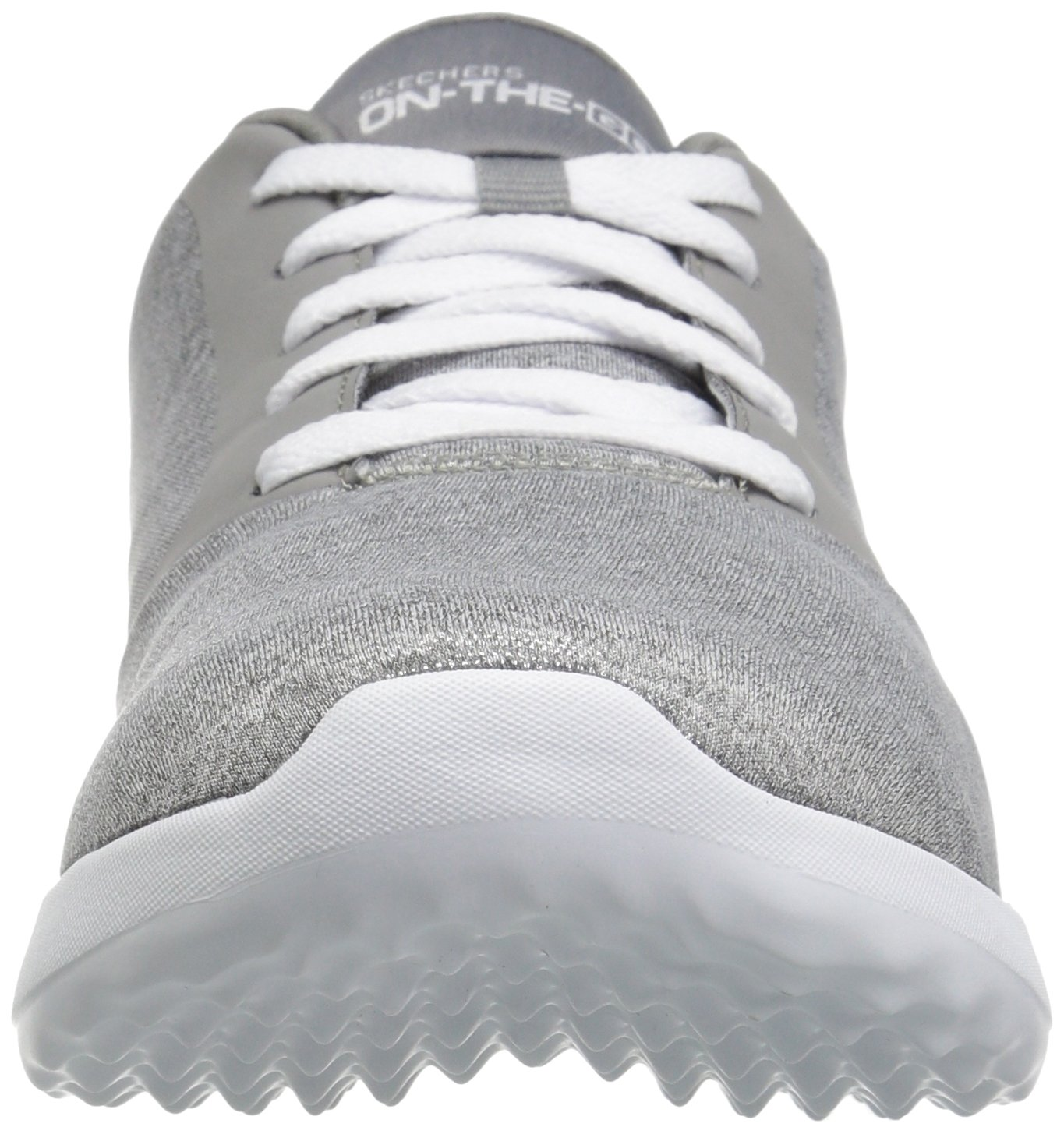 Skechers Performance B01N9RQWPP Women's On The Go City 3 Renovated B01N9RQWPP Performance 7 W US|Gray e19b8a