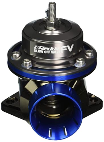 GReddy (11501665) Blow-Off Valve - The Other Universal BOV