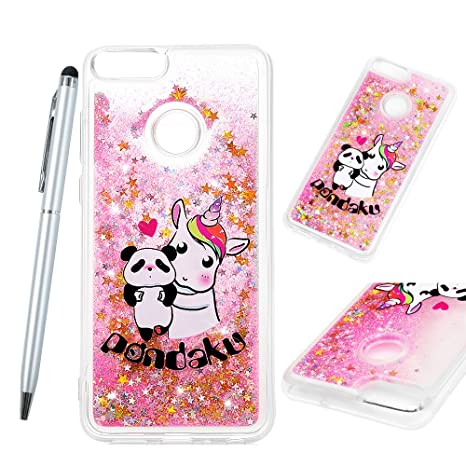 coque huawei p smart bouledogue