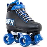 SFR Skates Vision II Patines, Unisex niños