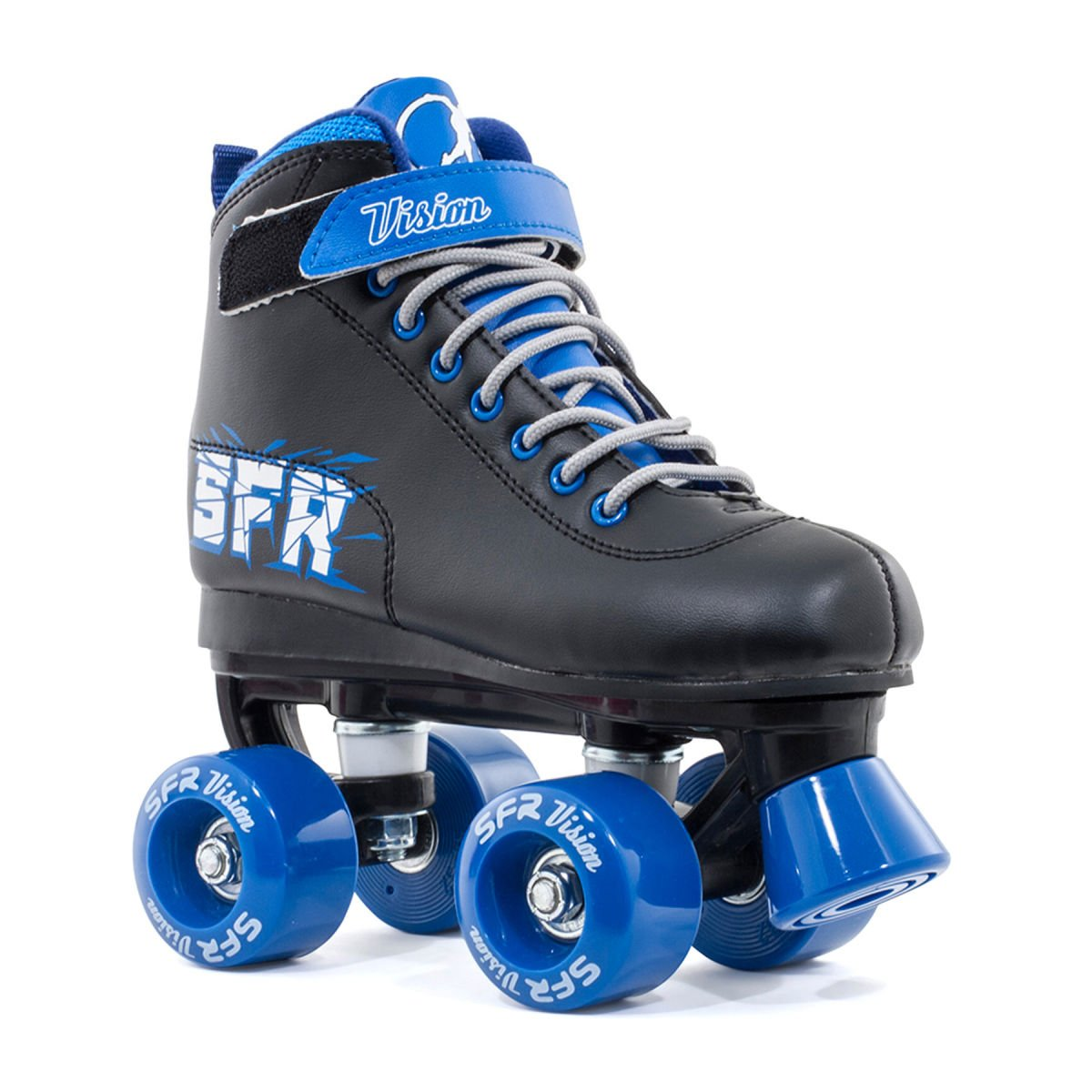 SFR Skates Vision II Patines, Unisex niños RS239