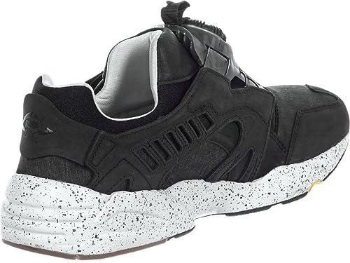 Puma Trinomic Disc N Calm Schuhe 12,0 black: