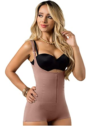 9d841a8847 Rose 210210 High Waisted Shapewear Body Shaper for Women Fajas Colombianas