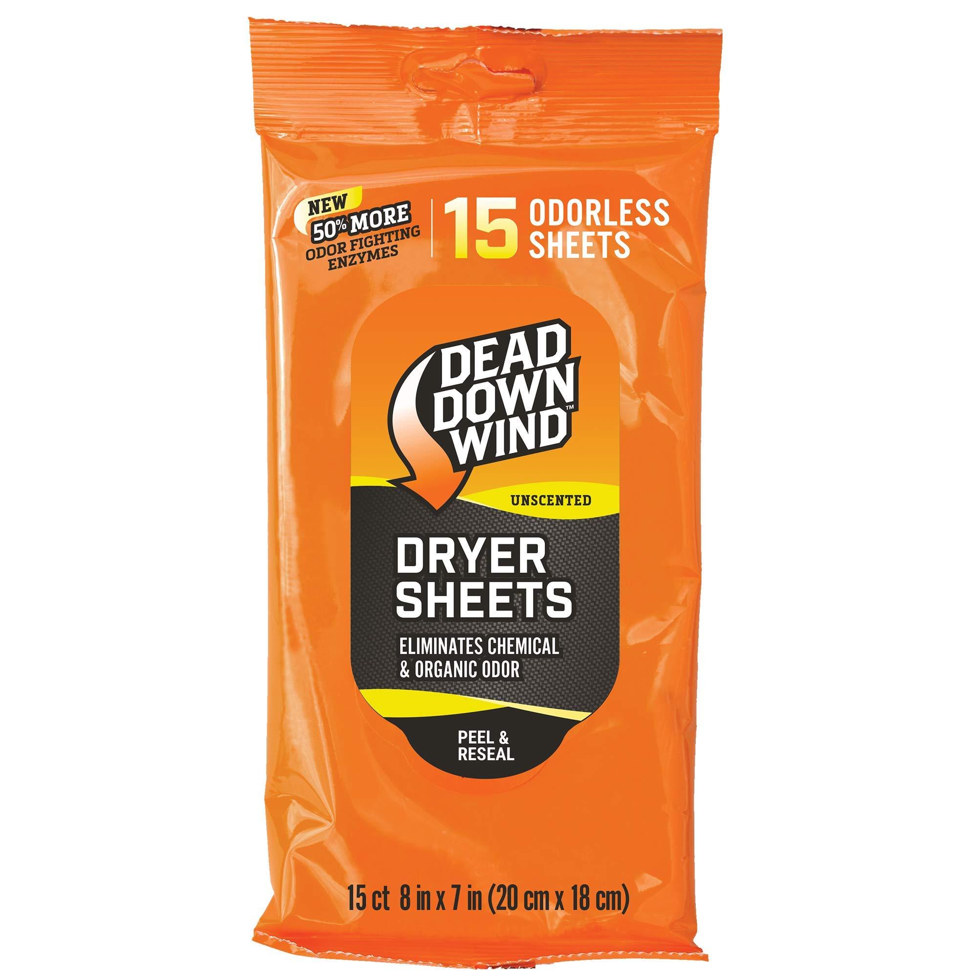Amazon Com Dead Down Wind 16 Oz Laundry Detergent Health