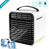 Mikikin Portable Air Conditioner Cooler