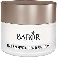 BABOR SKINOVAGE CLASSICS Intensive Repair Cream, reparerar, läker, förnyar, ärr, barriär, torr hud, 50 ml
