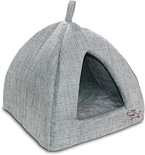 Pet-Tent-Soft-Bed-for-Dog-and-Cat-by-Best-Pet-Supplies