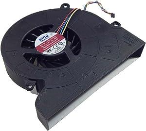 HP Pavilion 23 AiO Arch Lugo Cooling Fan 739391-001