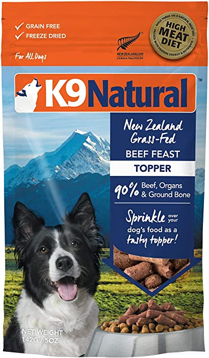 Top 10 K9 Natural Canned Food