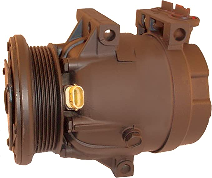 Remanufactured ACDelco 15-20515 Professional Air Conditioning Compressor