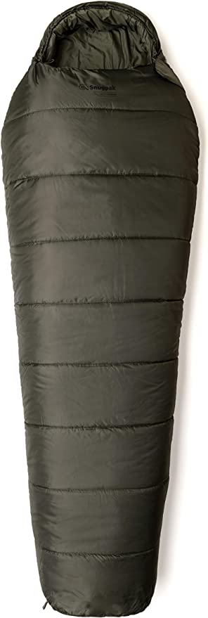 Warm /& durable everyday sleeping bag Sleeper Extreme Snugpak