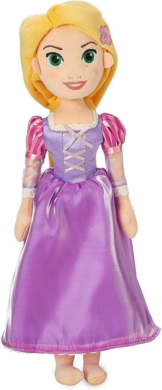 21 Disney Tangled Rapunzel Plush Doll Toy