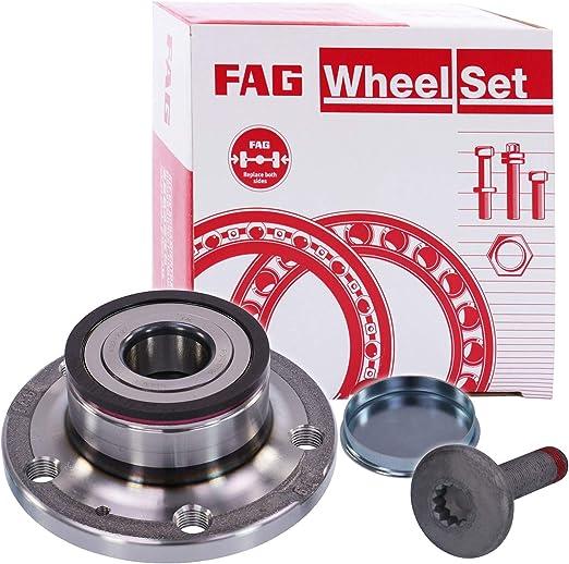 Fag 713 6110 00 713611000 Fag Radlagersatz Auto