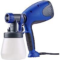 $49 » HomeRight 2412331 Quick Finish HVLP Paint Sprayer Power Painter, Spray Gun for…