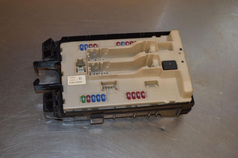 Amazon.com: 08 09 Infiniti G37 Fuse Box Engine Compartment Sedan OEM 2008  2009: Automotive