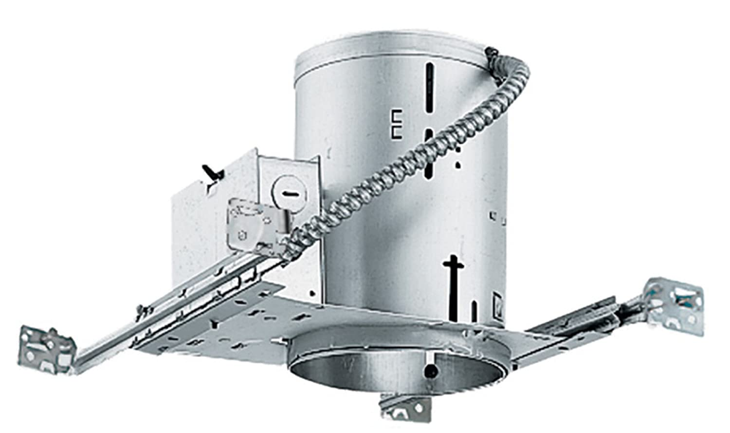 Juno Lighting TC20 5-Inch Non-IC Rated Construction Universal Housing - Recessed Light Fixture Housings - Amazon.com  sc 1 st  Amazon.com & Juno Lighting TC20 5-Inch Non-IC Rated Construction Universal ...