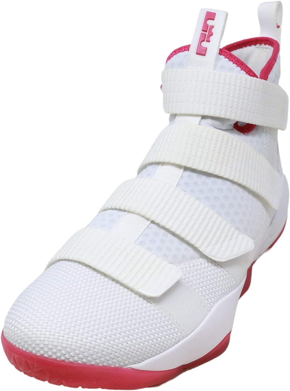 Amazon.com | Nike Lebron Soldier XI Men