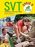 SVT cycle 4 livre de l'élève (format compact)