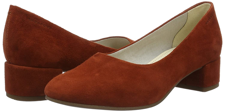 Vagabond Damen Jamilla Pumps Rot Rot Rot (Rusty ROT) b8e138