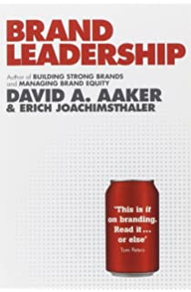 Managing Brand Equity Aaker Pdf
