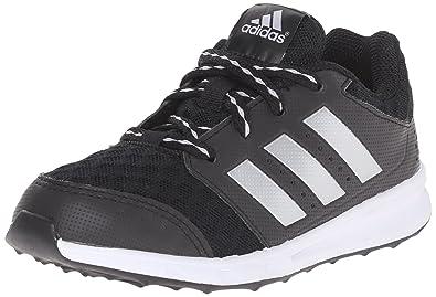 adidas Performance LK Sport 2 K Shoe (Little Kid/Big Kid),Black