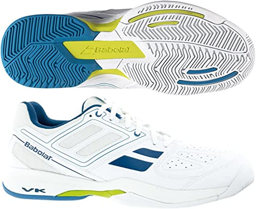 Amazon.com | Babolat Pulsion BPM All Court Mens Tennis ...