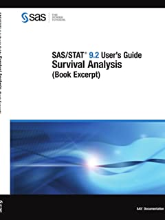 SAS STAT 9.2 Users Guide: The GLM Procedure (Book Excerpt)