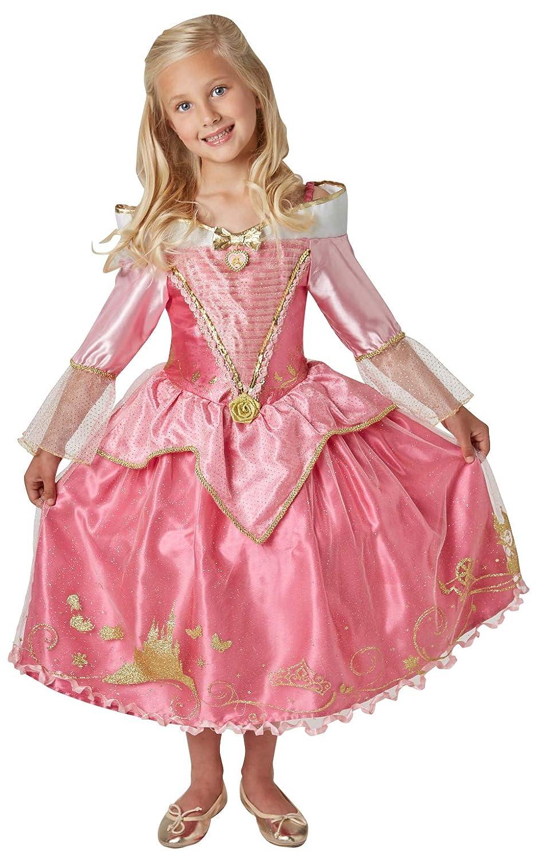 Disney - i-620624l - Disfraz de Aurora Ballgown -: Amazon.es ...