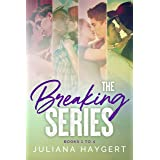 The Breaking Series: Book 1 to 4