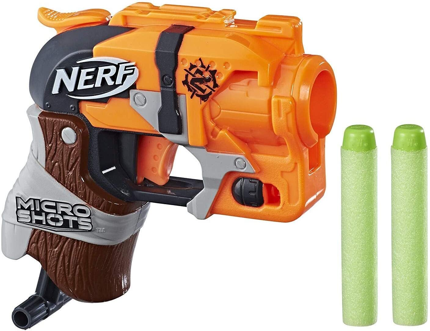 Top 10 Best Nerf Guns (2020 Reviews & Buying Guide) 9