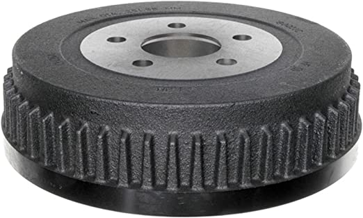 Centric Parts 123.61038 C-Tek Standard Brake Drum