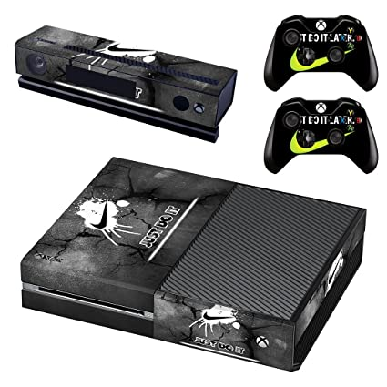 Create Your Own Design Any Ps4 Or Xbox Consoles Vinyl Stickers Decal Skin