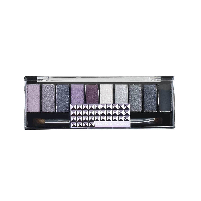 Hard Candy Top Ten Eyeshadow .4 oz (#1305 Smoke Out)