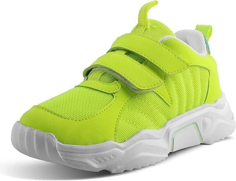 Soulsfeng Running Shoes for Little Kids