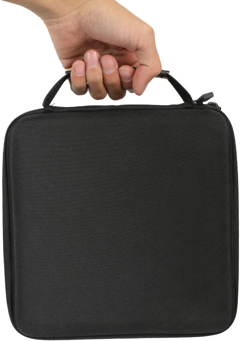 co2crea Hard Travel Case for Chandler Tool Commercial/Large Glue Gun: Home Audio & Theater