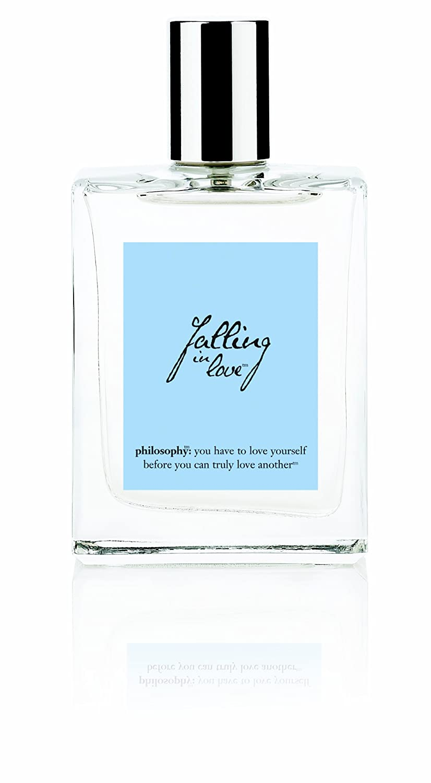 Philosophy Falling in Love Spray Fragrance, 2 Ounce