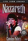 Nazareth - Live From Camden Palace  [DVD] [2012] [NTSC]